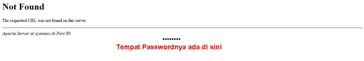 tempat-password